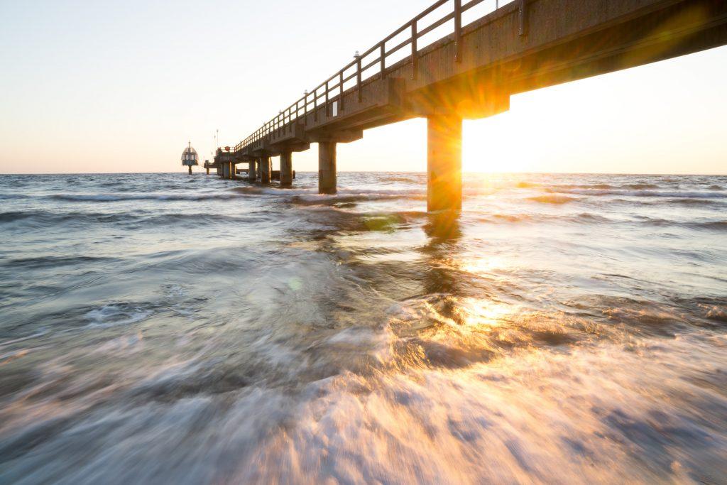 Curriculum of Coastal and Maritime Tourism.
