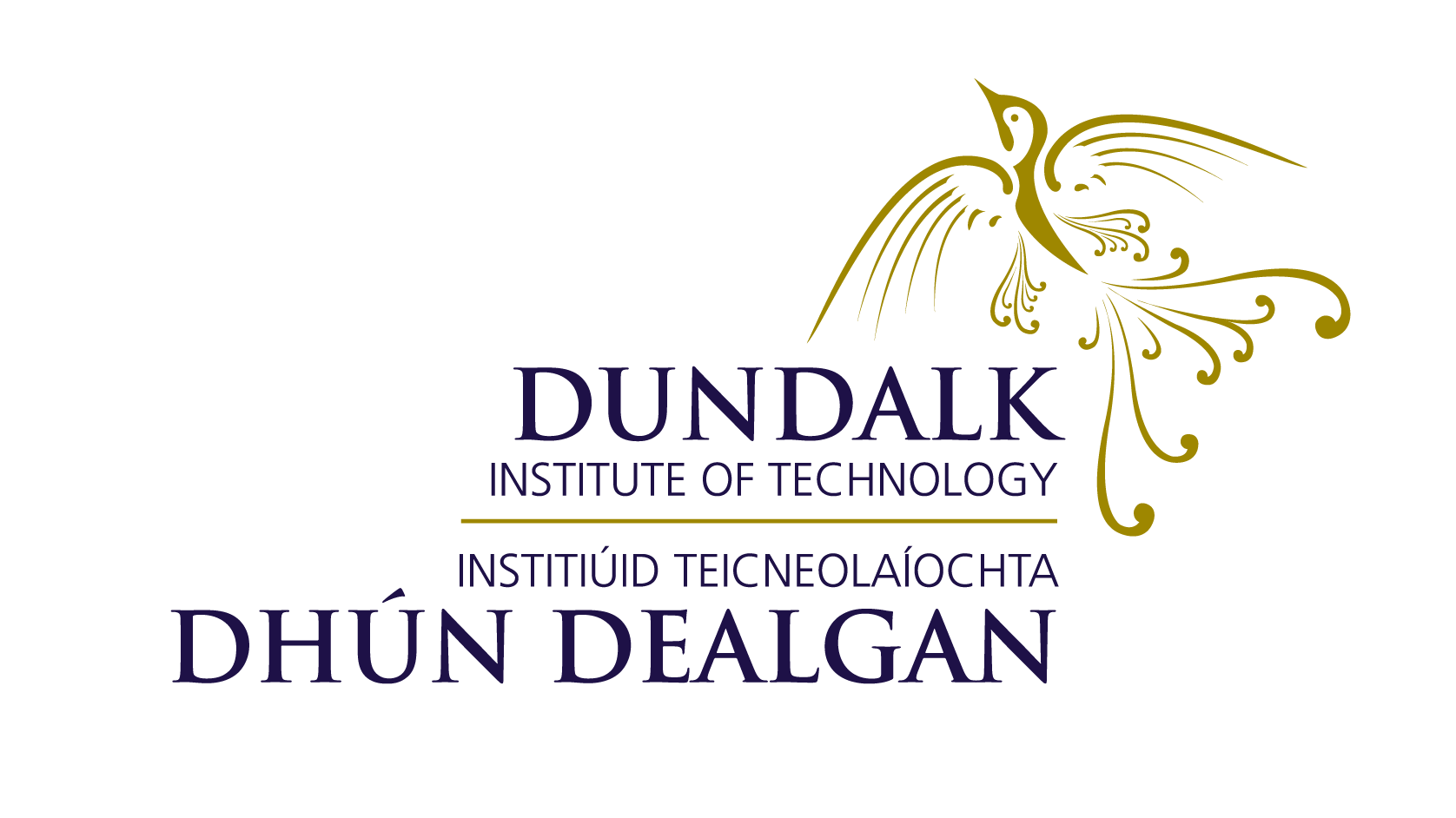Dundalk Institute of Technology logo