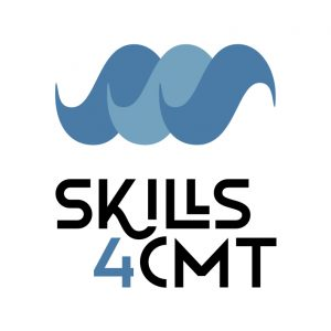 Skills4CMT logo